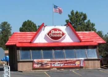 Pecos Dairy Queen