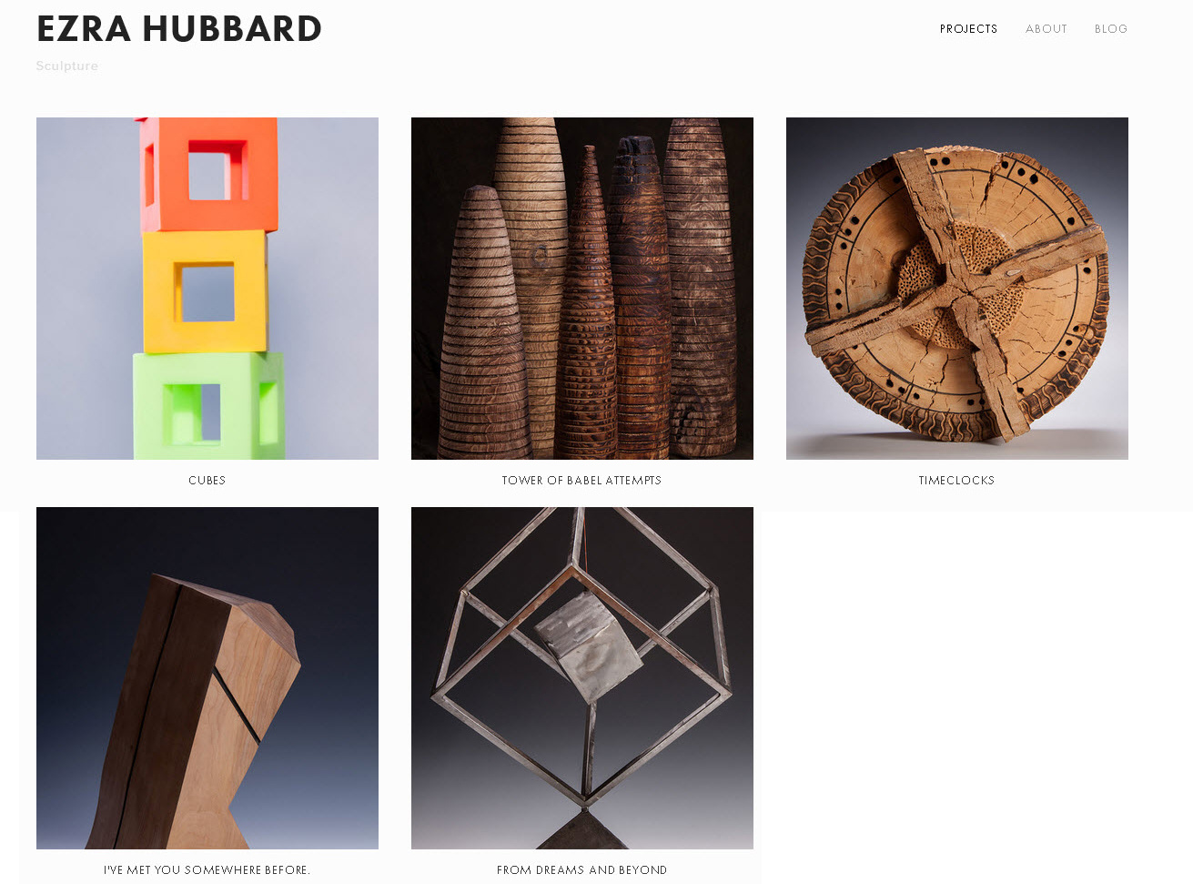 Z Gallery at Hubbard Hill