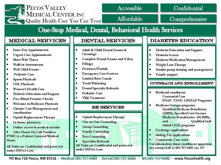PVMC services resize