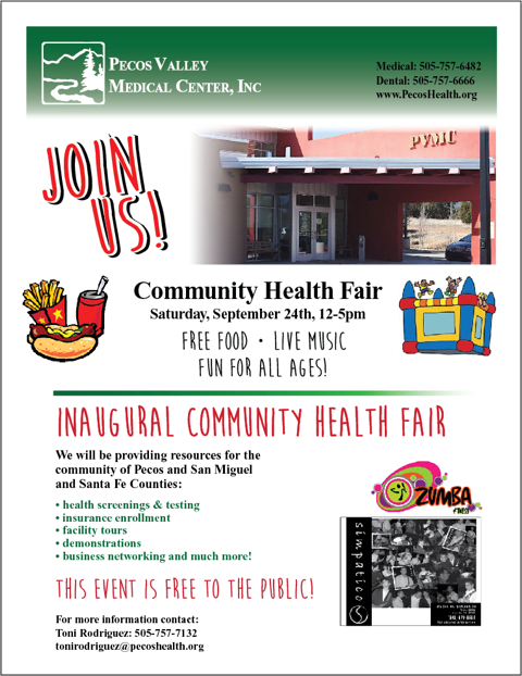 Community Health Fare