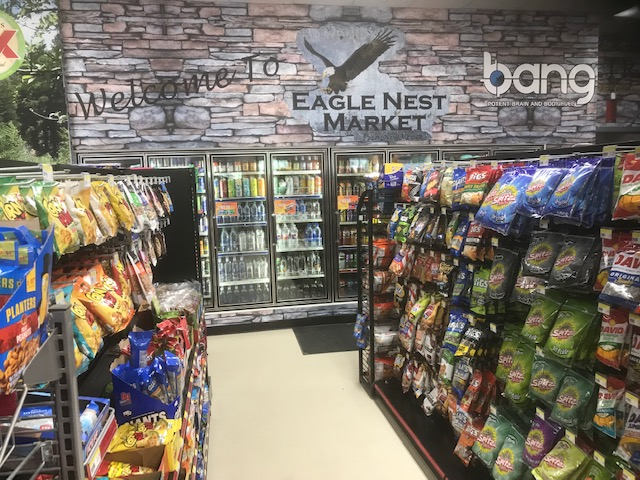 Eagle Nest Market