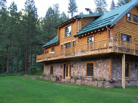 Wilderness Gateway Bed & Breakfast