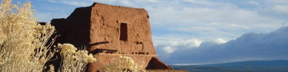 The Friends of Pecos National Historical Park