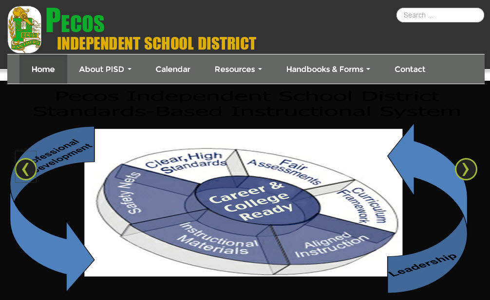 Pecos Independent School District